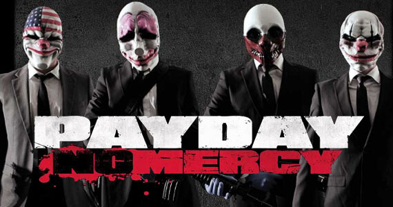 'Payday' Content is Not a Prequel to 'Left 4 Dead'