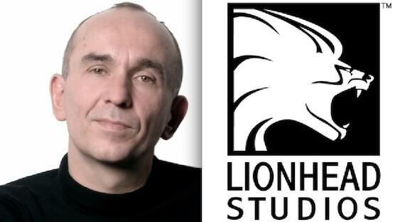Peter Molyneux Exits Lionhead Studios; Starting New Studio 22 Cans