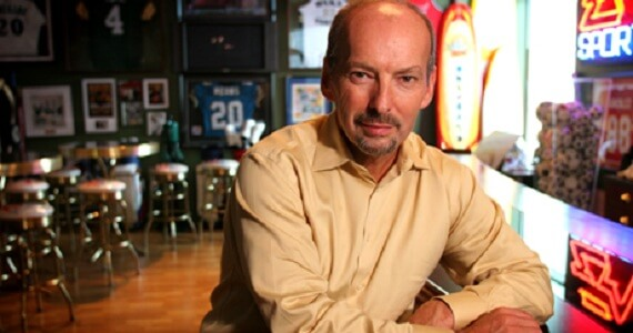 EA's Peter Moore: Free-to-Play Future an 'Inevitabilty' in 5-10 Years