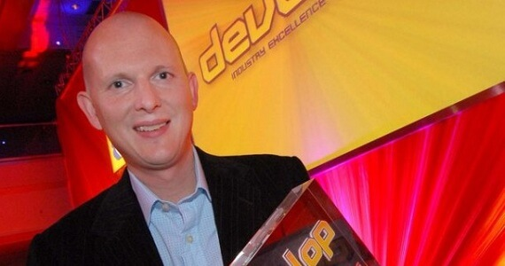 Former Sony Boss Phil Harrison Heads to Microsoft