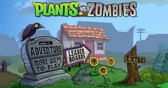'Plants Vs Zombies' Vita Review
