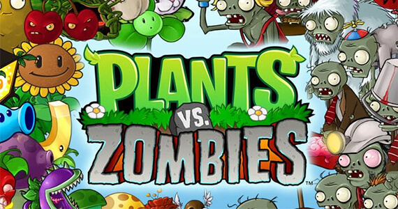 'Plants vs. Zombies 2′ Confirmed for Spring 2013