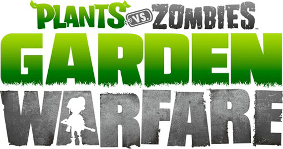 Plants vs Zombies Garden Warfare Logo