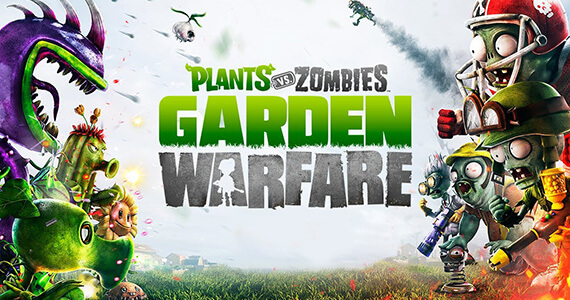 'Plants vs. Zombies: Garden Warfare' Review