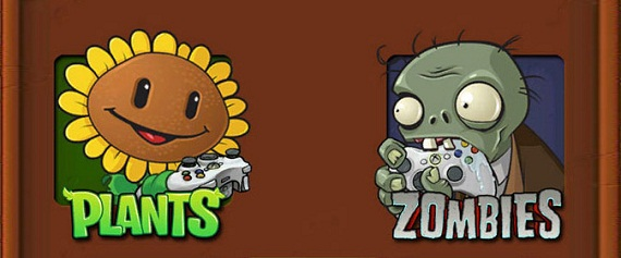 Plants vs. Zombies Xbox 360 Review