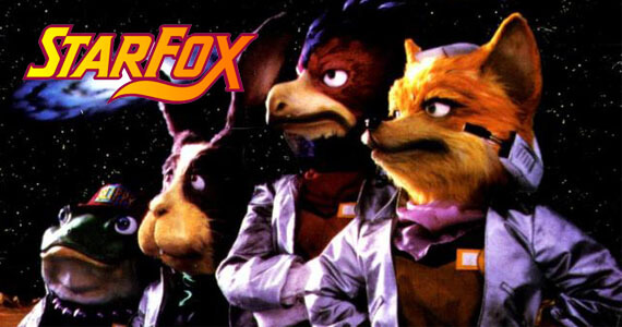 Platinum Games' Director Wants to Make a New 'Star Fox'