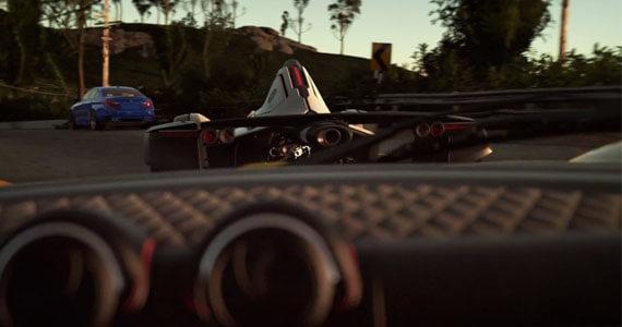 'Driveclub' Hitting PlayStation 4 at Launch