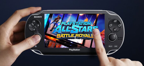 'PlayStation All-Stars Battle Royale' Accidentally Confirmed for PS Vita