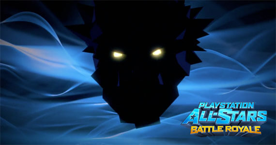 All-Stars Battle Royale - Opening Cinematic