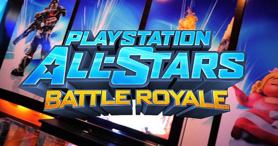 'PlayStation All-Stars Battle Royale' Demo Preview