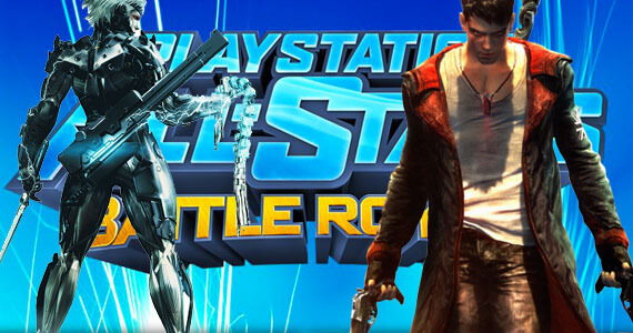'All-Stars Battle Royale' Game Modes, Minions, and Items Revealed