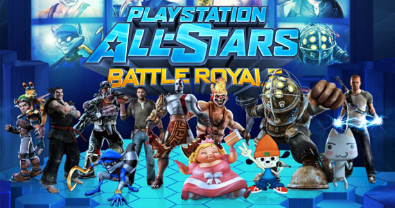'PlayStation All-Stars Battle Royale' Review