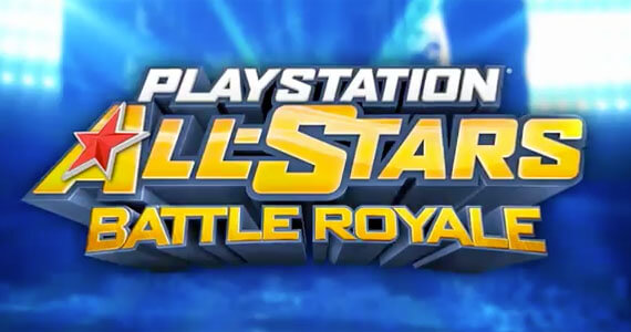 'PlayStation All-Stars Battle Royale' Invades TGS with New Trailer
