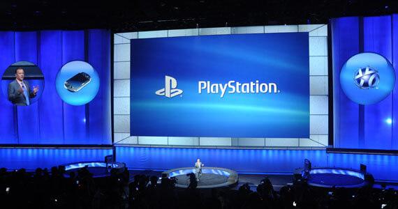 Sony E3 2013 Press Conference