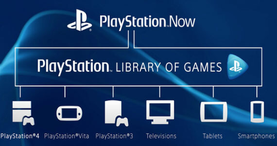 PlayStation Now Powered by New Custom PS3 Hardware