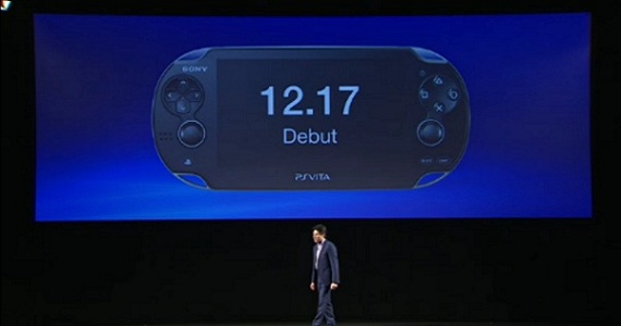 Sony Reveals Vita Sales, PlayStation Holiday Numbers At CES [Update]