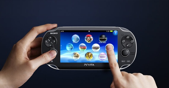 Vita Gets Price Cut in Japan, But Not in North America