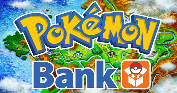 'Pokemon Bank' And 'Poke Transporter' Delayed By Nintendo