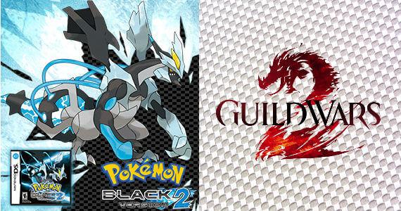 Pokemon Black 2 White 2 Release Date