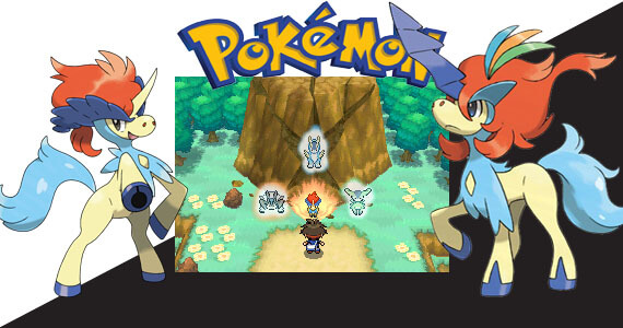 Keldeo Gets New Form in 'Pokemon Black 2' and 'White 2'