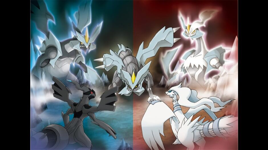Tons of New 'Pokemon Black 2' and 'White 2' Screenshots