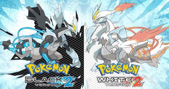 Pokemon Black 2 White 2 Review