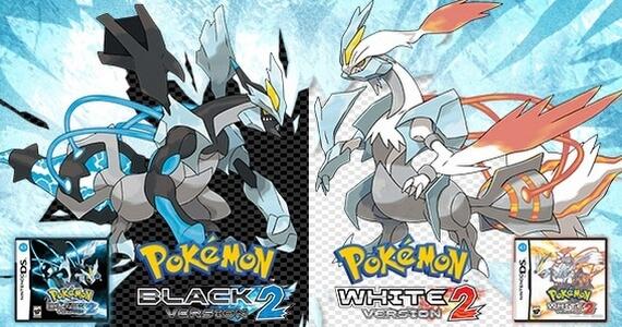 Pokemon: 'Black & White 2' Screenshots, New eShop Titles Detailed