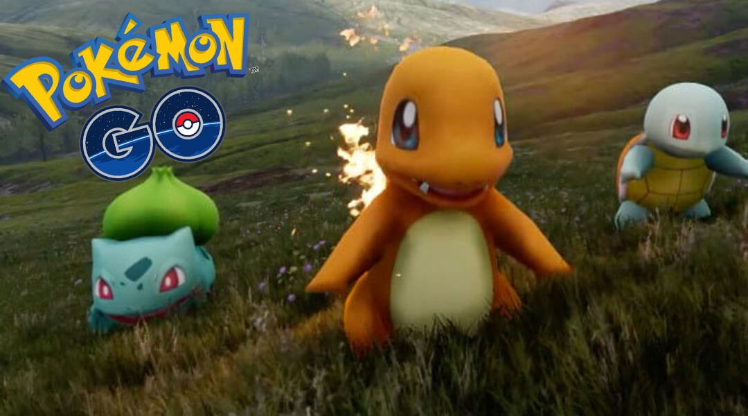 Pokemon GO Update Includes Discount on Storage Upgrades