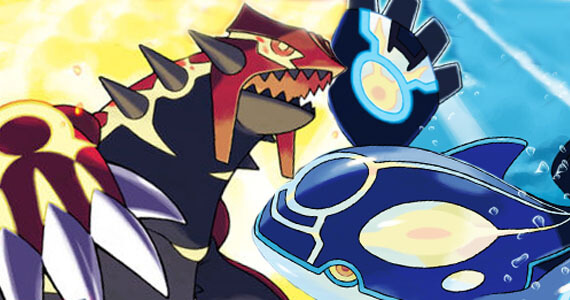 5 Things To Expect From 'Pokemon Omega Ruby' & 'Alpha Sapphire'