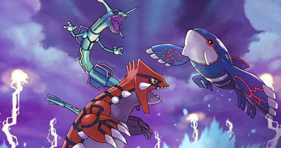 'Pokemon Ruby' & 'Sapphire' Remakes Hinted at in 'X' & 'Y'?