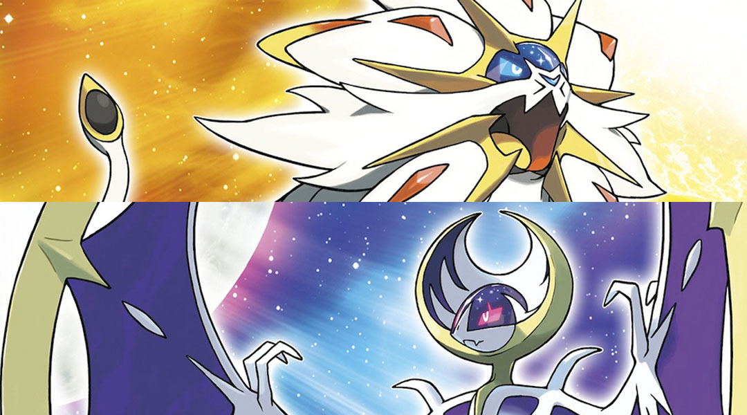 Pokemon Sun and Moon Are Biggest Nintendo Pre-Order Games Ever