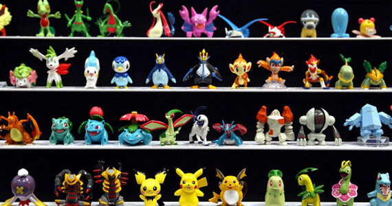 Top 5 Tips for Building the Ultimate Pokemon Team