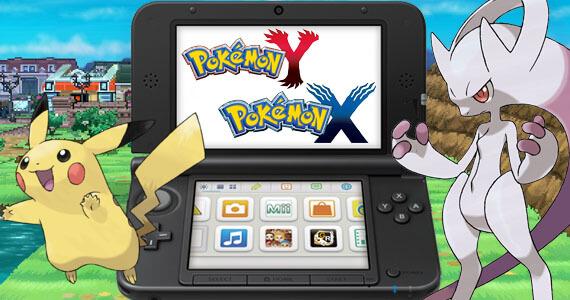 Big 'Pokemon X' & 'Y' News Arriving Soon