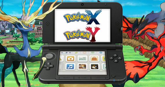 New 'Pokemon X and 'Y' Details Arriving This Week