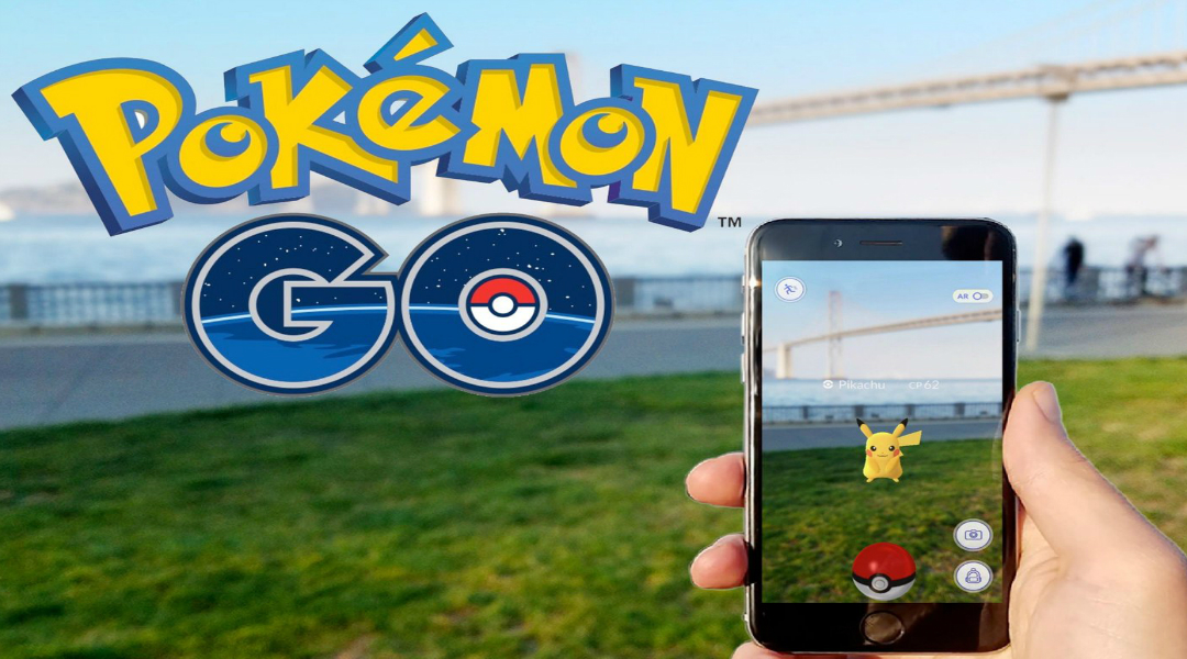 Pokemon GO: Everything That Changed With New Update