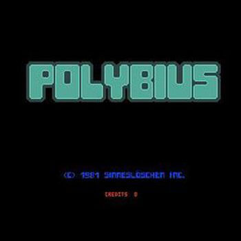 Polybius Myth