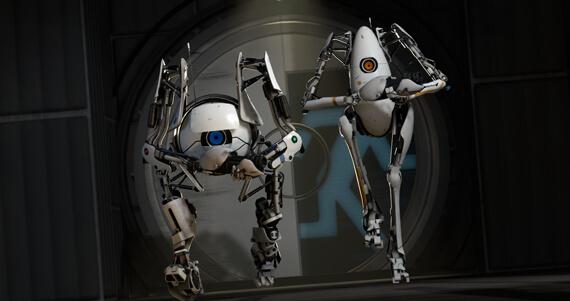 Portal 2 User Created Levels PS3 Xbox 360 Mac PC