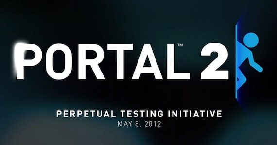 'Portal 2' Perpetual Testing Initiative DLC Trailer: Octopus Not Included