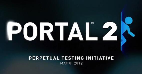 Portal 2 (Perpetual Testing Initiative DLC)