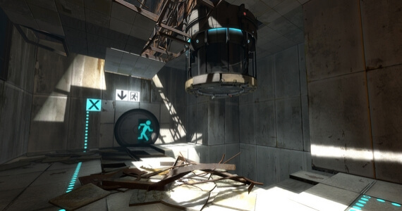 The 'Perpetual Testing Initiative' for 'Portal 2′ Commences In May