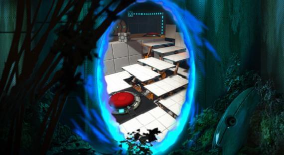 Portal 2 Demo