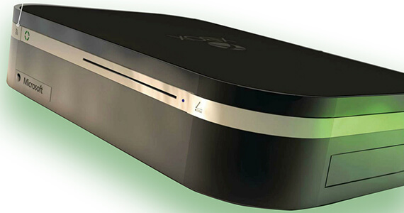 More Next-Gen Xbox Rumors: Always-Online Not Required, Backwards Compatibility