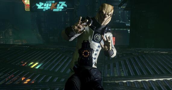 Prey 2 E3 Preview - Gameplay