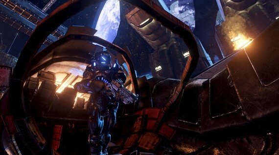 Prey 2 Preview: Screenshots, Gameplay & Story Details
