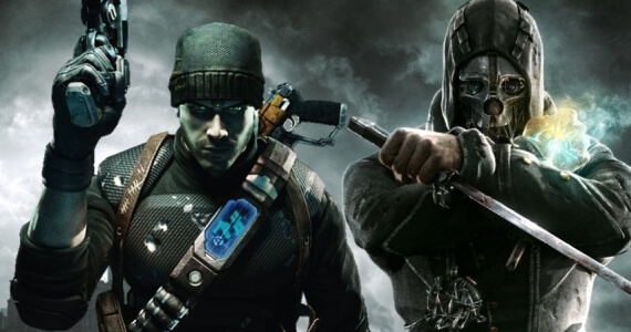 Rumor: 'Prey 2' Taken Over By 'Dishonored' Developer Arkane