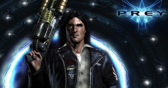 Prey 2 Tommy's Role