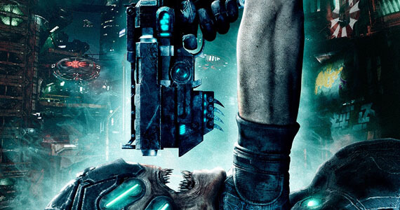 Bethesda Claims 'Prey 2′ Not Cancelled – But Don't Get Your Hopes Up