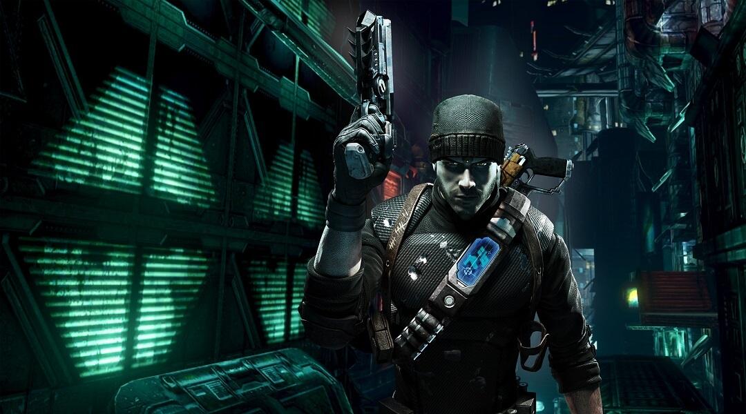 Rumor: Prey 2 is Still Alive, Likely E3 Reveal