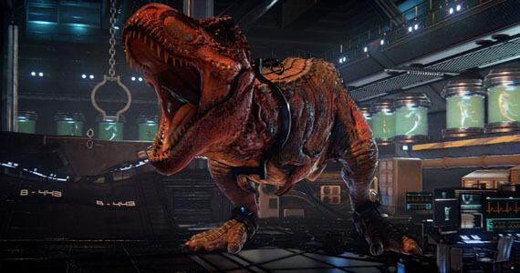 'Primal Carnage: Genesis' & 'Blacklight: Retribution' Coming to PS4