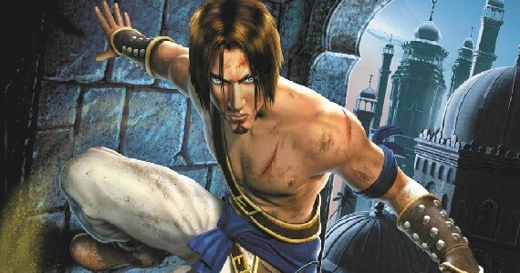 New 'Prince of Persia' Game Confirmed